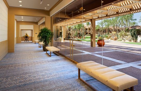 Sala de reuniones Phoenician Residences a Luxury Collection Residence Club Scottsdale