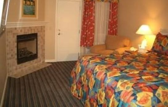 Chambre MORRO SHORES INN AN