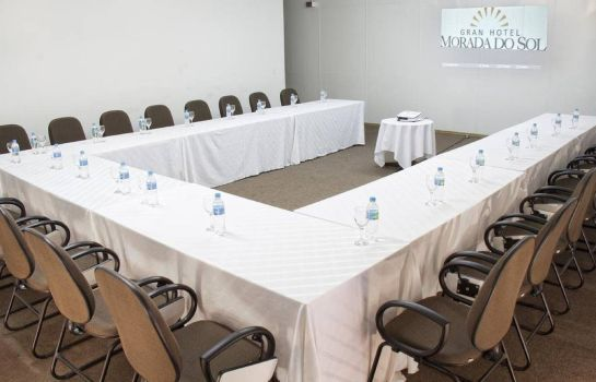 Meeting room Gran Hotel Morada Do Sol