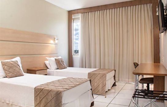 Double room (standard) Gran Hotel Morada Do Sol