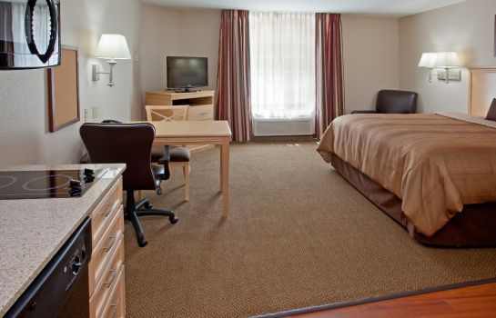 Suite Candlewood Suites HOUSTON (THE WOODLANDS)