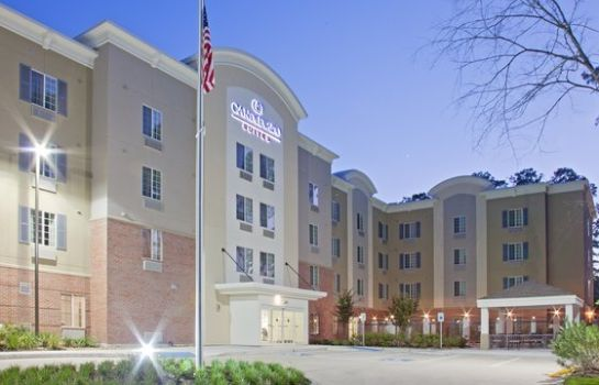 Info Candlewood Suites HOUSTON (THE WOODLANDS)