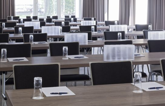 Conferences Sentido Seehotel Am Kaiserstra