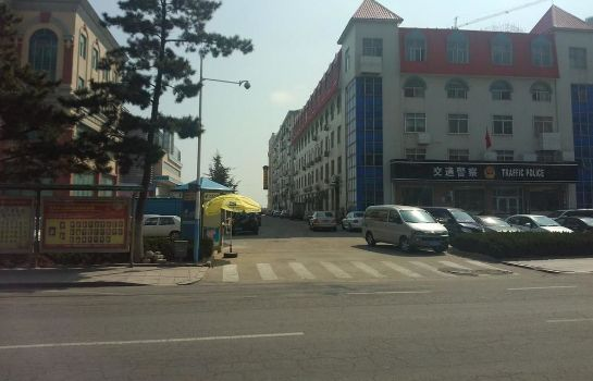 Foto Home Inn - Weihai Haibin Road Tourism Terminal Exhibition Center branch