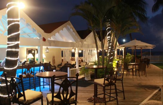 Restaurant BOUGAINVILLEA BEACH RESORT