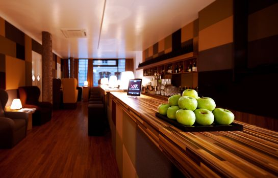 Hotelhalle The Weinmeister -Adults only-
