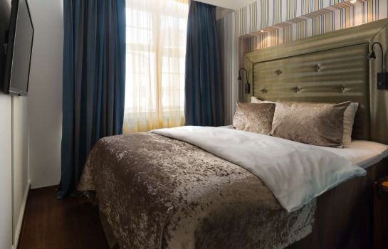 Chambre an Ascend Hotel Collection Member Hotel Christiania Teater