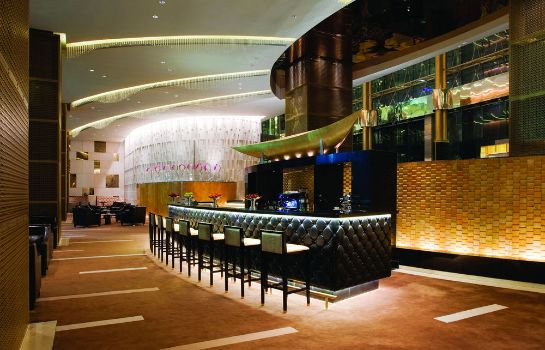 Hotelbar The Meydan Hotel
