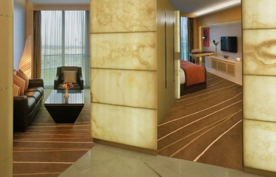 Suite The Meydan Hotel