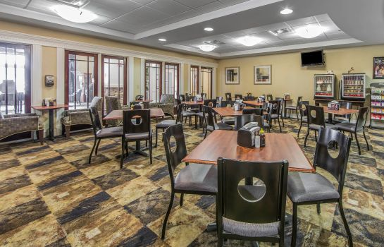 Restaurant Clarion Inn Pigeon Forge