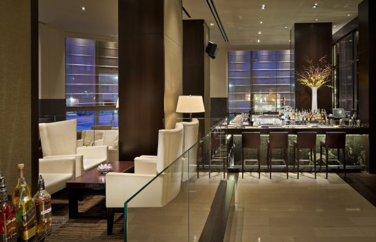 Hotel-Bar THE LANGHAM NEW YORK FIFTH AVENUE