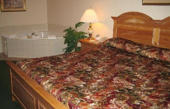 Chambre GuestHouse Inn & Suites Miles City