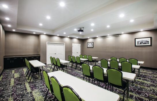 Conference room La Quinta Inn Ste Denham Springs