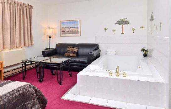 Suite GUESTHOUSE HOTEL SA