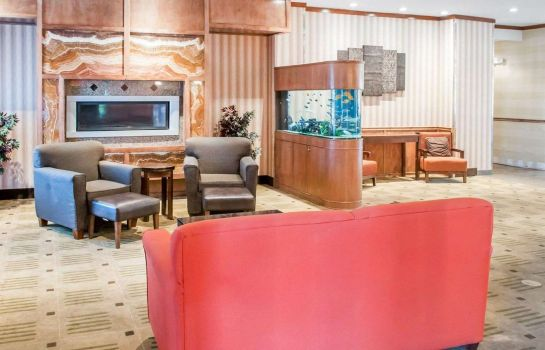 Hall Comfort Suites Roswell