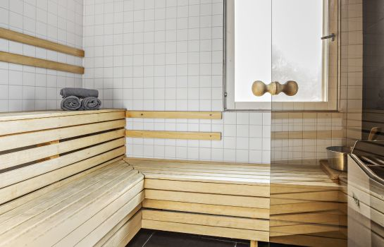 Sauna Connect Hotel City