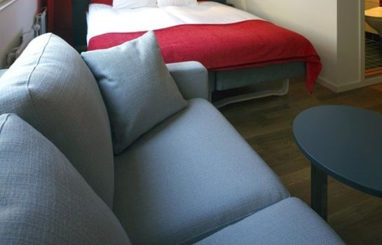 Chambre Connect Hotel City