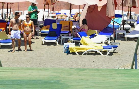 Spiaggia Club Konakli Hotel - All Inclusive