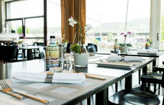 Restaurant HOTEL APART – Welcoming I Urban Feel I Design