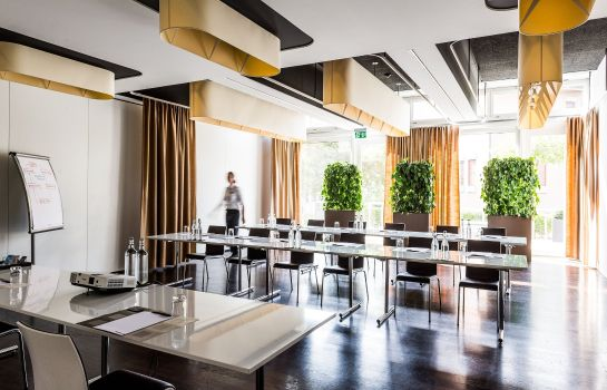 Conference room HOTEL APART – Welcoming I Urban Feel I Design