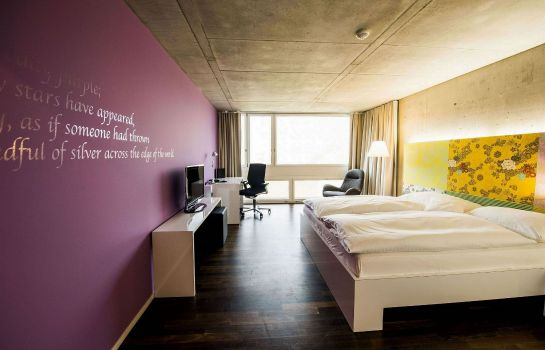 Information HOTEL APART – Welcoming I Urban Feel I Design