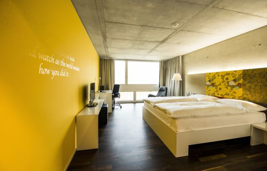 Double room (standard) HOTEL APART – Welcoming I Urban Feel I Design