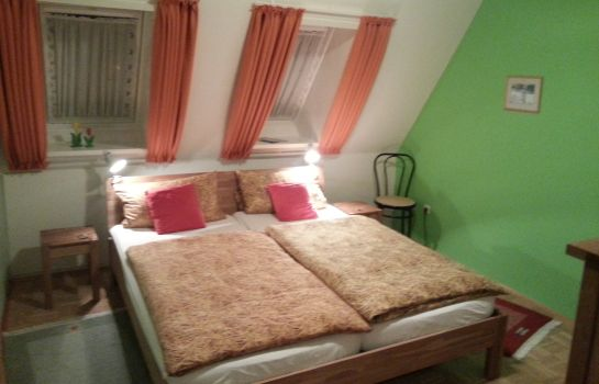 Chambre double (standard) Altes Farmhaus Gasthof