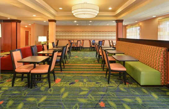 Restaurant Fairfield Inn & Suites Columbus West/Hilliard