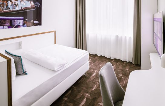Standardzimmer Mercure Hotel MOA Berlin