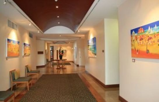 Hall WYNDHAM RESORT DUNS