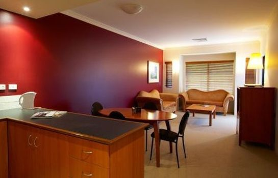 Suite WYNDHAM RESORT DUNS