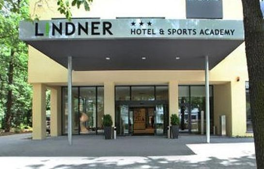Exterior view Lindner Hotel & Sports Academy