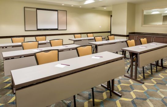 Conference room Residence Inn Lexington Keeneland/Airport