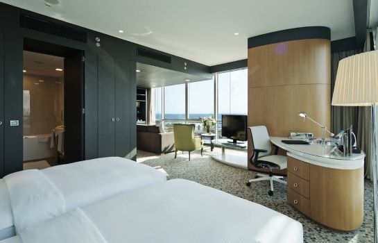 Suite DoubleTree by Hilton Hotel Istanbul - Moda