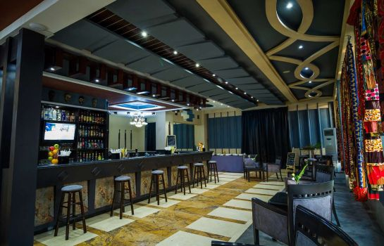Hotelbar BEST WESTERN PLUS LUSAKA GRAND