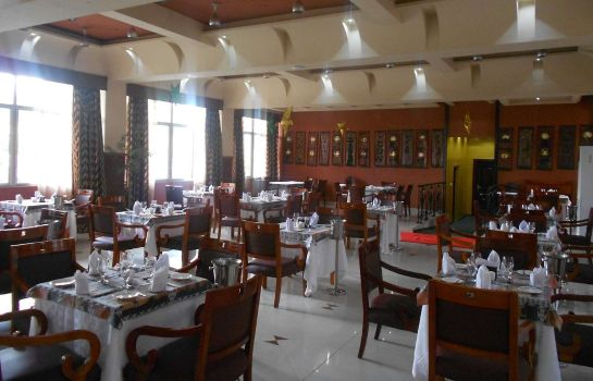 Restaurant BEST WESTERN PLUS LUSAKA GRAND