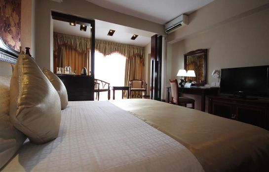 Suite BEST WESTERN PLUS LUSAKA GRAND
