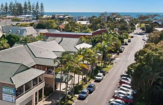 Imagen Byron BaySide Central Studio Apartments