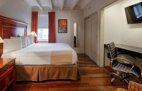 Chambre GRAND EASTONIAN HOT