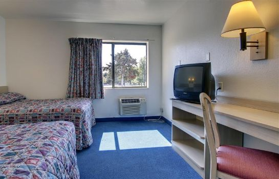 Kamers MOTEL 6 NORMAL BLOOMINGTON AREA