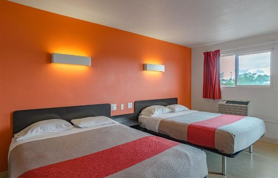 Habitación MOTEL 6 RIVERTON