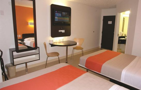 Chambre MOTEL 6 DALLAS FORT WORTH AIRPORT NORTH