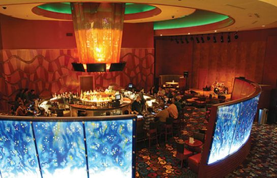 Bar de l'hôtel SENECA ALLEGANY RESORT AND CASINO