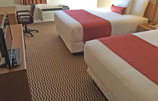 Double room (standard) Red Sands Hotel