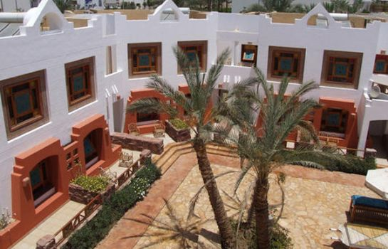 Exterior view SHARM INN