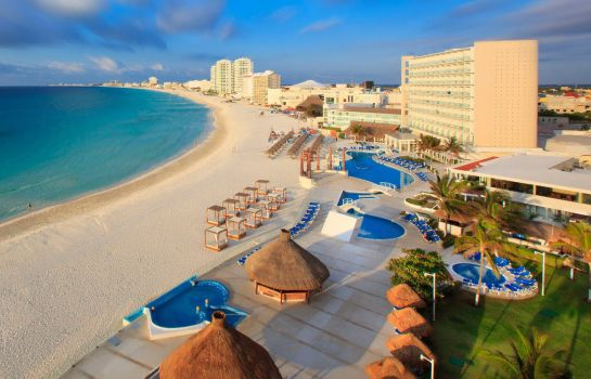 Hotel Krystal Grand Punta Cancun Cancun Great Prices At Hotel Info