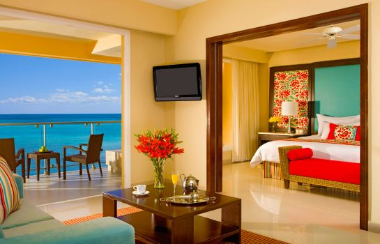 Suite NOW JADE RIVIERA CANCUN