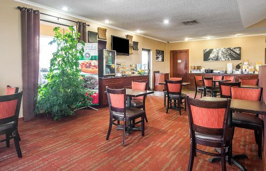 Restaurant Quality Inn Dandridge
