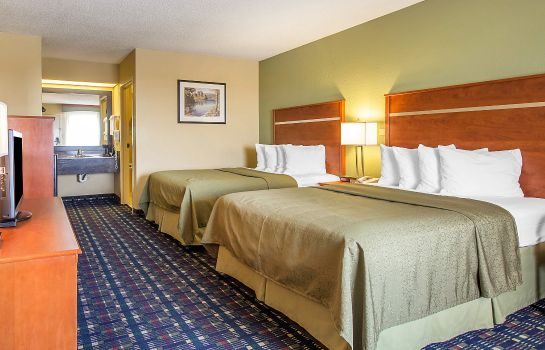 Zimmer Quality Inn Dandridge