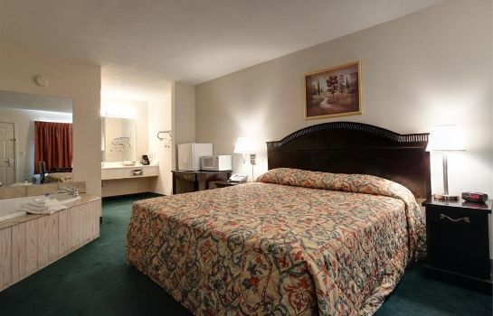 Suite AMERICAS BEST VALUE INN EUPORA